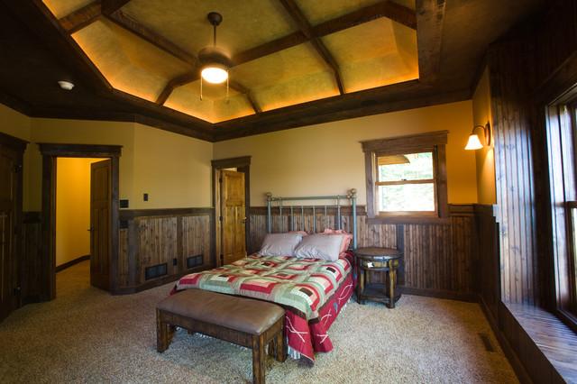 Ruttger Road traditional-bedroom