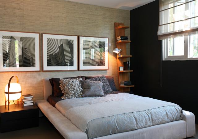 Houzz design questions for condo decorating joy studio for Condo bedroom design