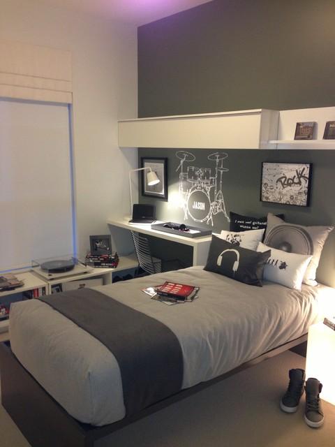 Sail contemporary-bedroom