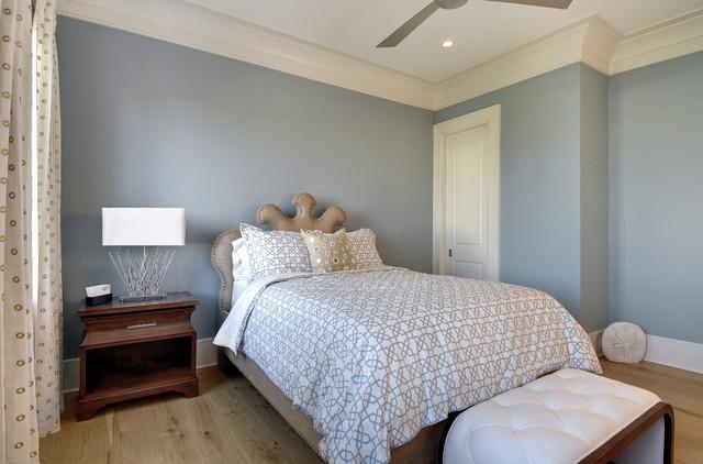 Sami Rudisill transitional-bedroom