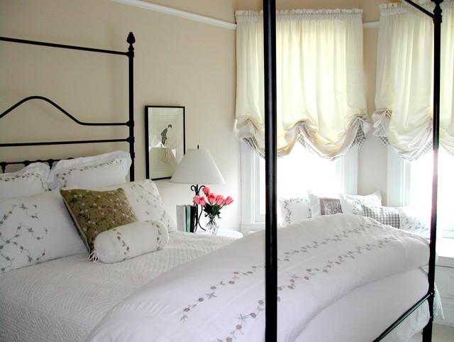 San Francisco Condo traditional-bedroom