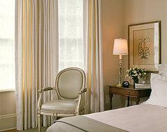 San Francisco Master Bedroom traditional-bedroom