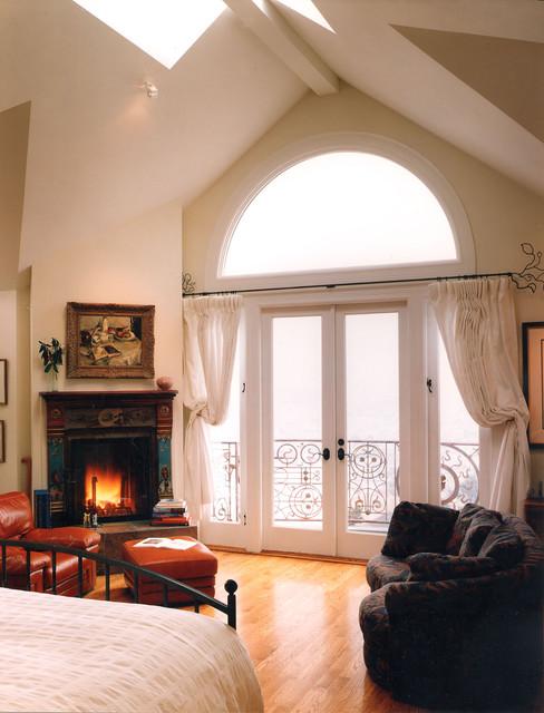 San Francisco remodel traditional-bedroom
