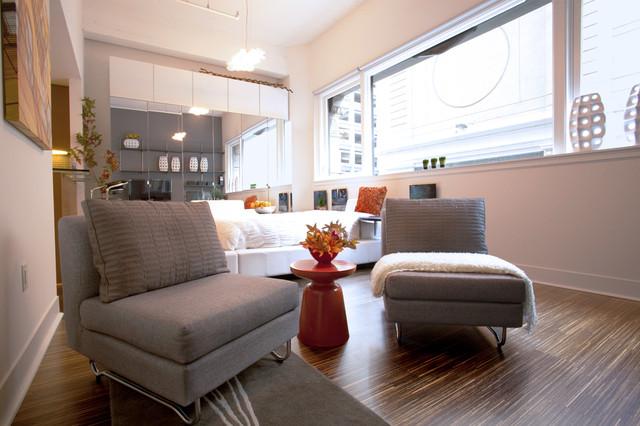 Studio Apartment San Francisco