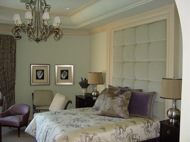 San Michelle, The Estuary @ Grey Oaks traditional bedroom