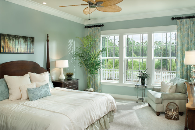 sandpiper 1126 tropical bedroom coastal paint color schemes inspired from the beach