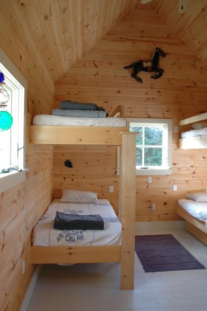 Sandtrap beach-style-bedroom