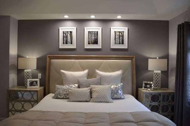 Bedroom Decorating Ideas Headboards