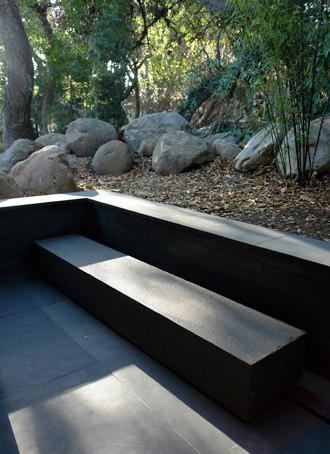 Tierney Conner Design Studio modern-bedroom