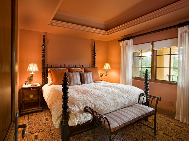 Santa Barbara Hope - Mediterran - Schlafzimmer - Santa Barbara - von ...