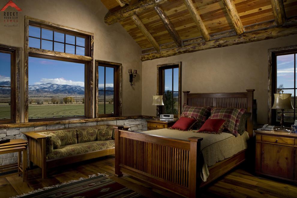 Sapphire River Ranch