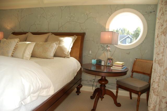 Satterlee traditional-bedroom