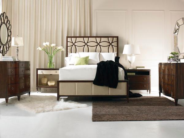 Schnadig Caracole - Contemporary - Bedroom - Tampa - by ...