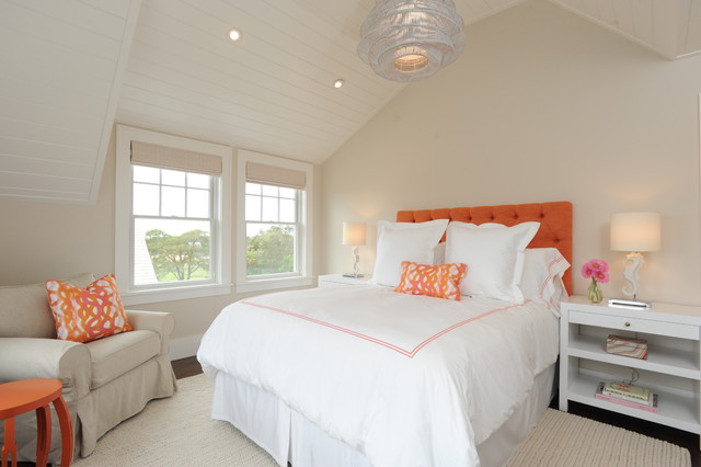 Sconset beach-style-bedroom