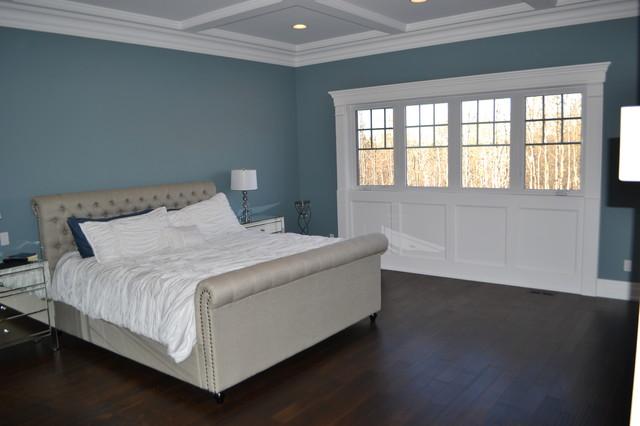 Scott Arthur Balmoral 2 Traditional Bedroom Edmonton By Novel Painting Solutions Inc
