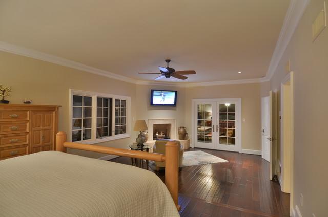Scottsdale Remodel contemporary-bedroom