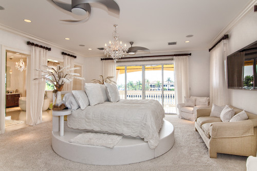 How do you step up to the bed all in 1 big step Step up master bedroom