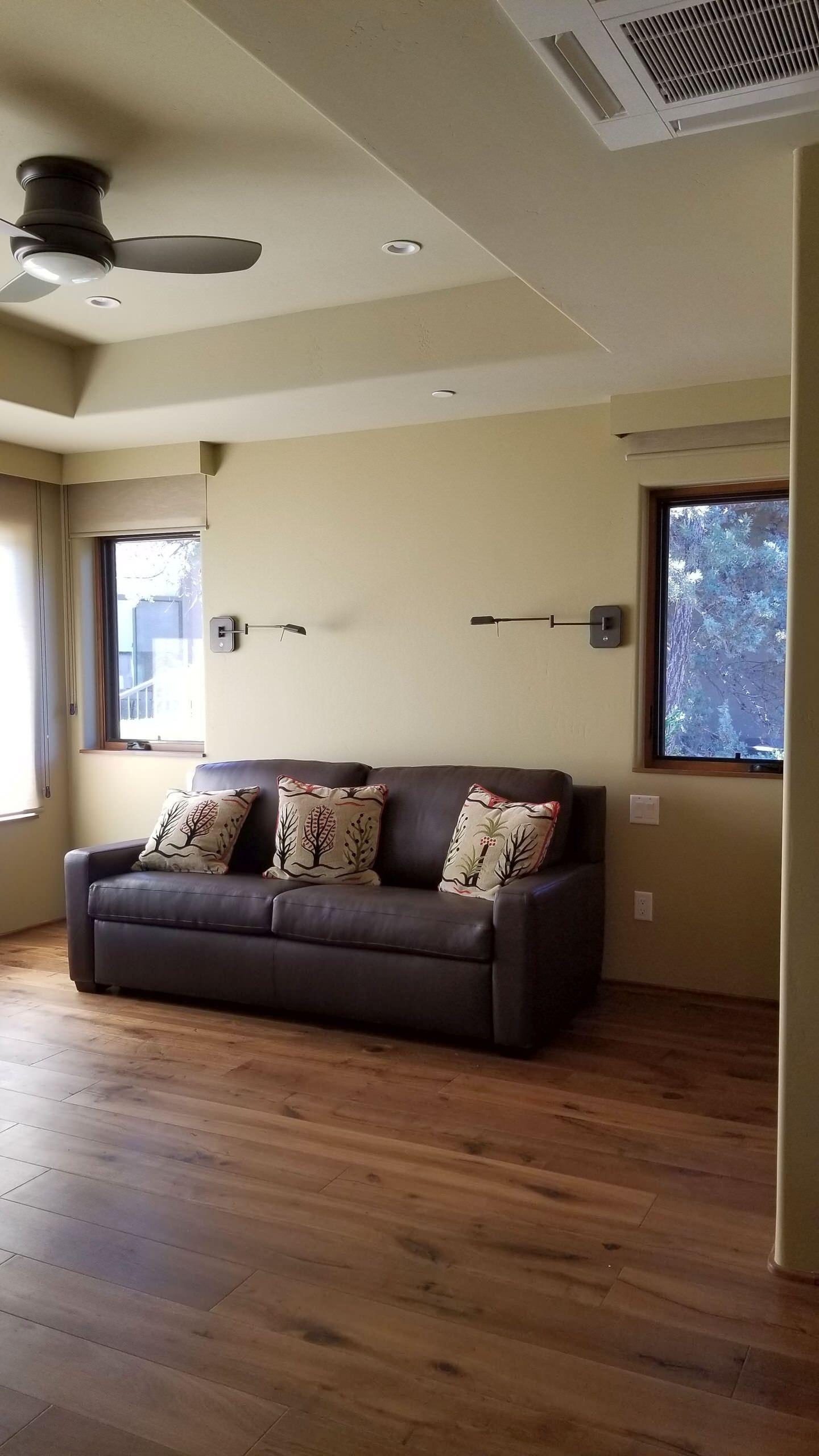 Sedona guest house
