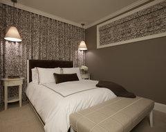 Seeley Guest Bedroom traditional-bedroom