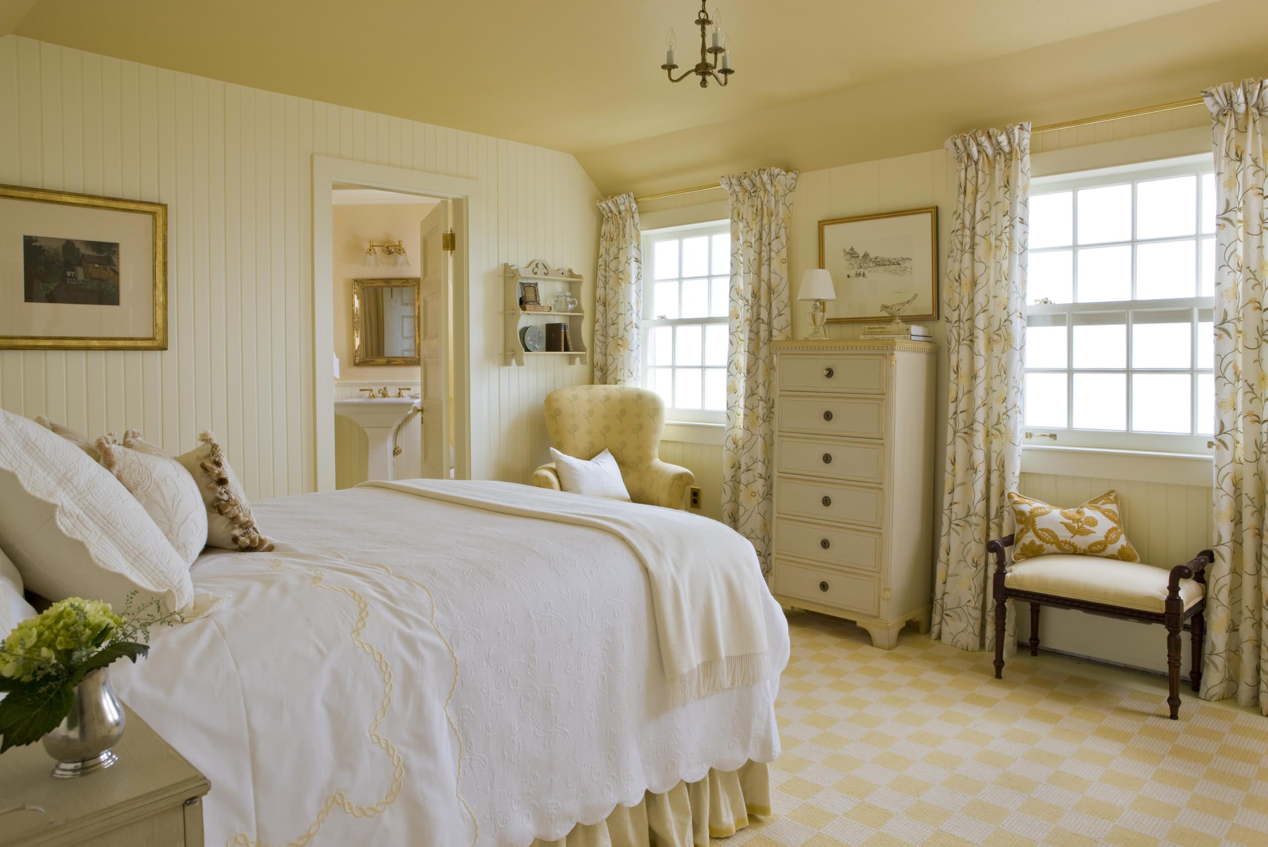 75 Beautiful Victorian Bedroom Pictures Ideas March 2021 Houzz