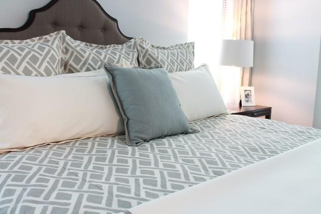 Serene Master Bedroom traditional-bedroom