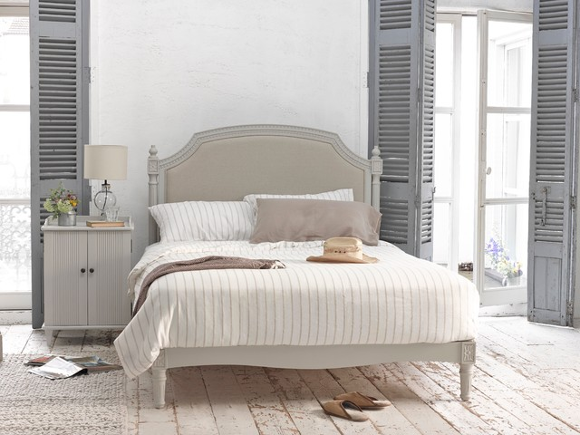 Bedrooms - Shabby-Chic-Style - Schlafzimmer - London - von Loaf