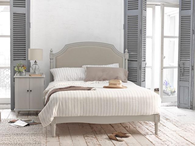 Bedrooms   shabby chic style   camera da letto   londra   di loaf