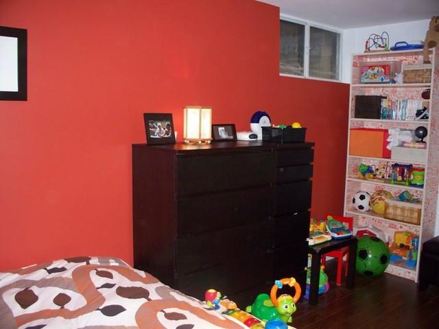 Shan411 modern-bedroom