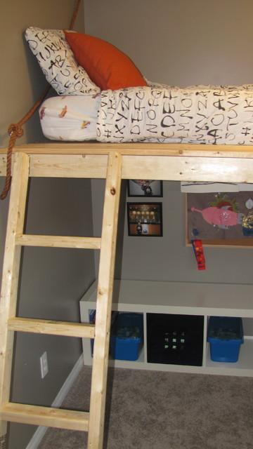SherriDawn contemporary-bedroom