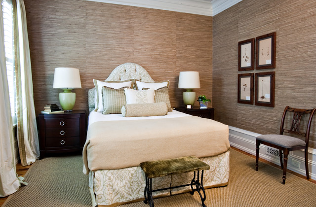 Marvelous Sherry Hart Traditional Bedroom