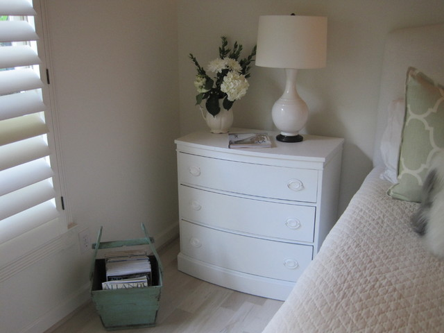 traditional bedroom by sherry hart
