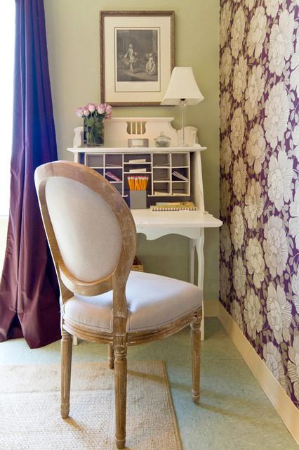 Shirry Dolgin bedroom