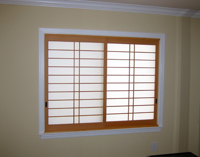 Related keywords suggestions for shoji blinds for Asian window coverings