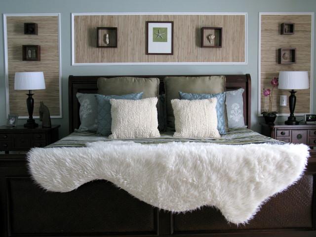 Shoshana Gosselin tropical-bedroom