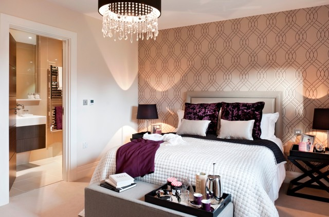 Show Home Bentley Priory Stanmore