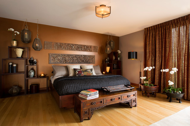 ShowHouse Santa Fe 2014 - Master Bedroom by Jennifer Ashton ...