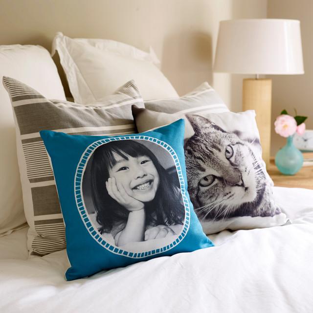 Shutterfly Bedroom contemporary-bedroom