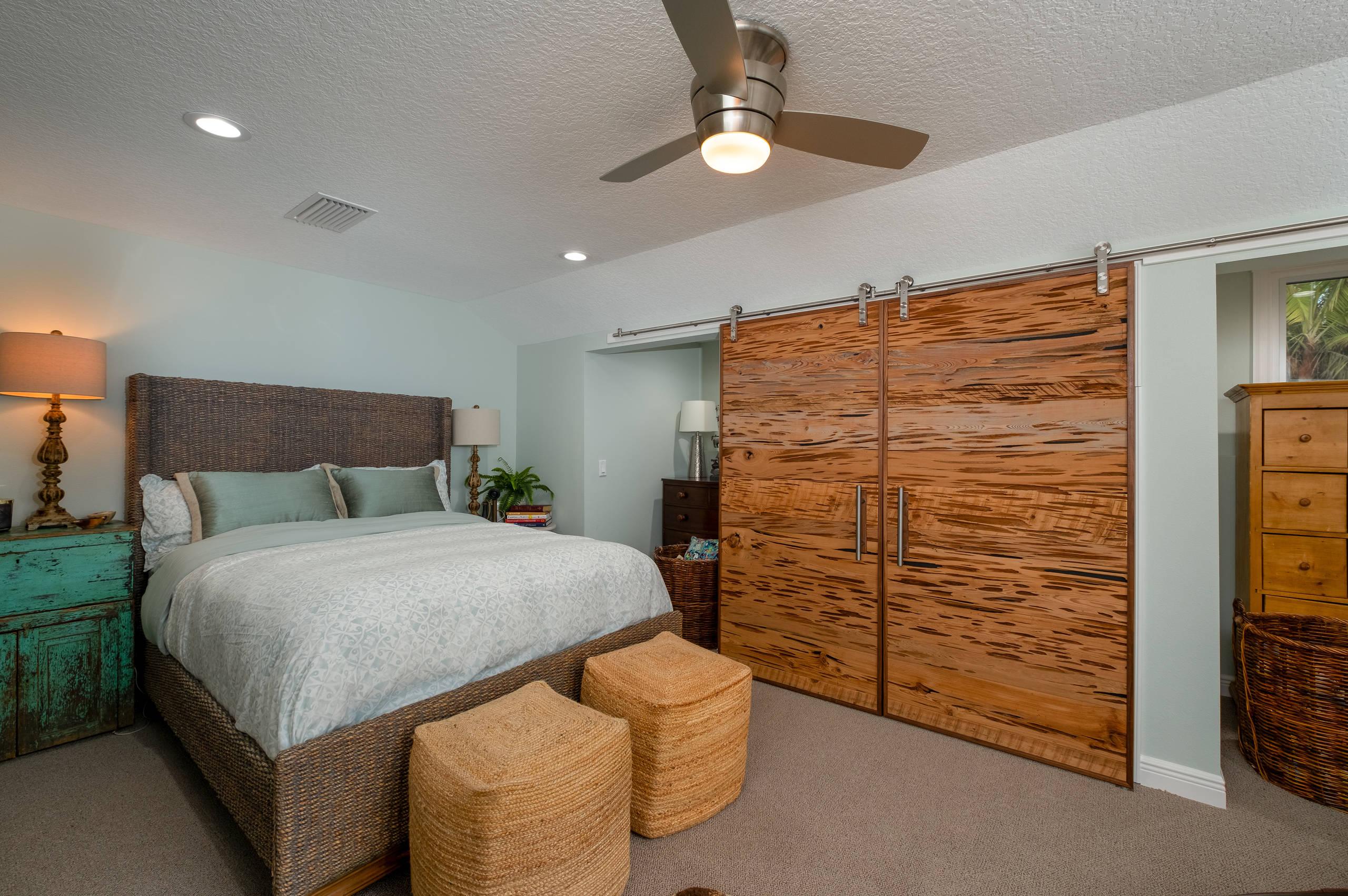 Siesta Key Guest Suite Renovation