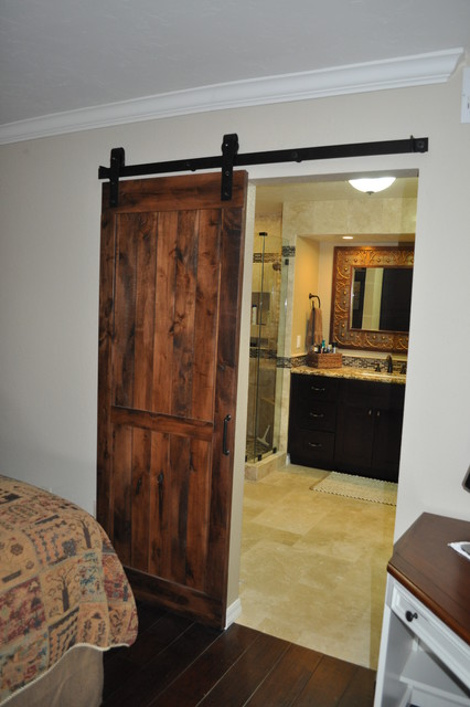 Signal Hills - Complete house remodeling traditional-bedroom