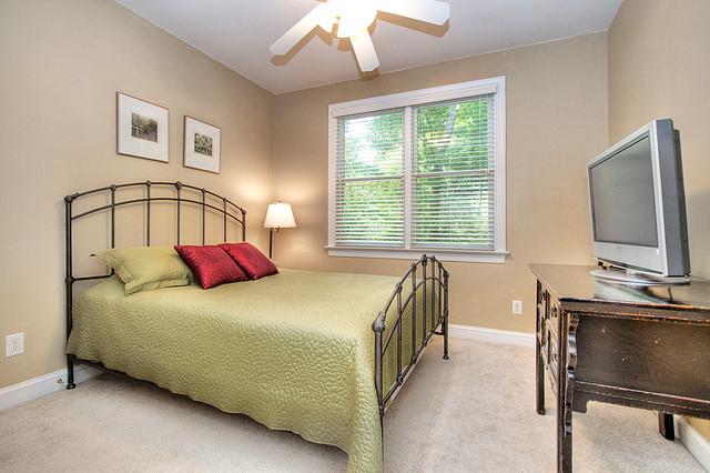 Silver Creek, Waxhaw, NC traditional-bedroom