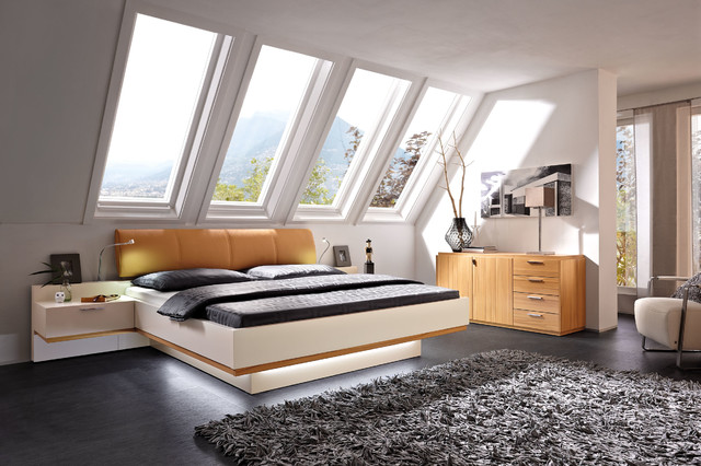 Skyline NolteD modern-bedroom