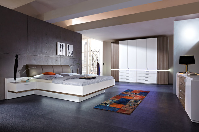 Skyline NolteD - Modern - Bedroom - Miami - by The Collection German Furniture