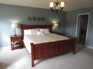 Traditional Bedroom By Philadelphia Interior Designers U0026 Decorators Ispaci