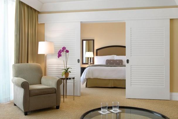 Sliding Doors Contemporary Bedroom Miami By Dayoris Doors Panels
