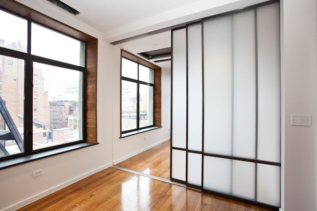 sliding glass doors new york city greenwich village On sliding glass doors nyc