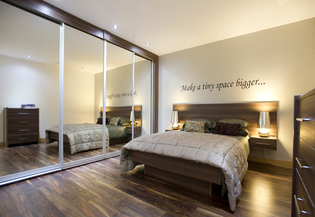 meet 99749 d6d98 Sliding wardrobes - Bedroom - Other - by Enhance Sliding ...