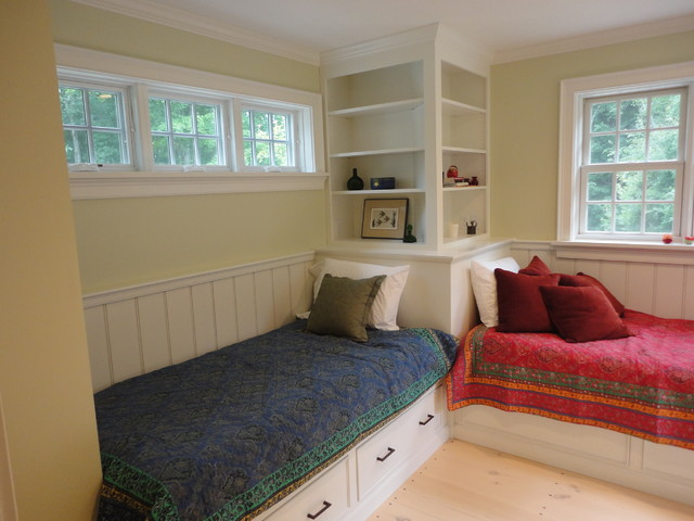 Small Guest Room Addition - Traditional