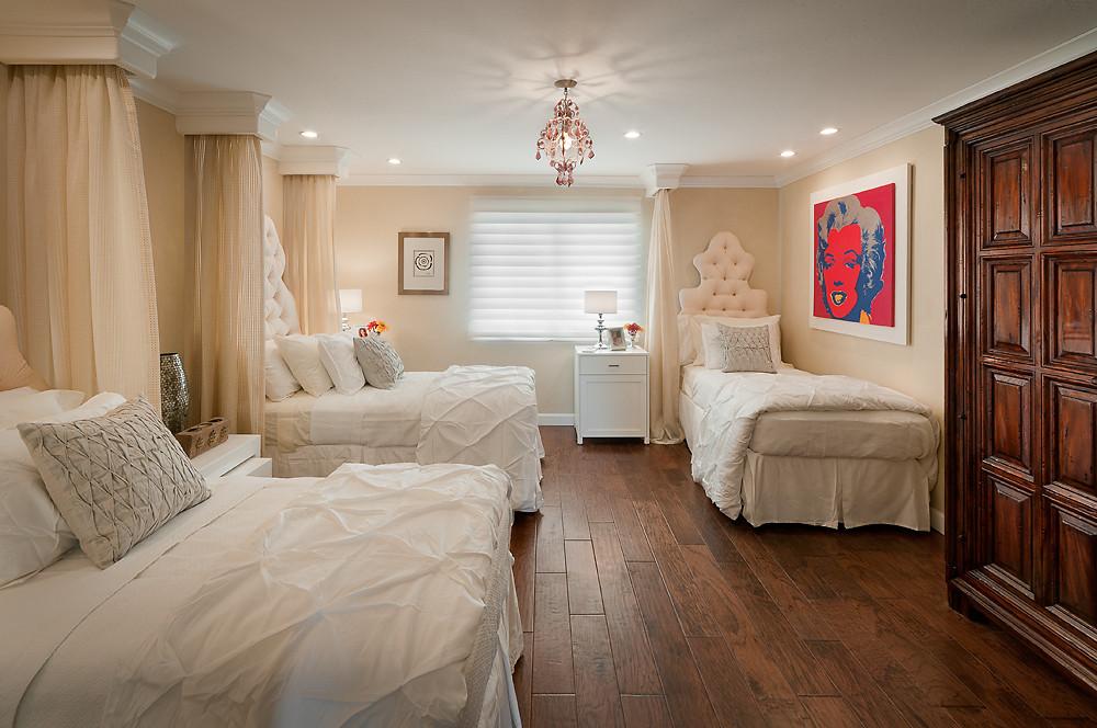 Marilyn Monroe Inspired Bedroom Houzz