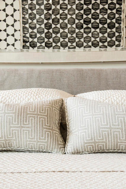Sonoma county quot organic modern quot modern bedroom san francisco by