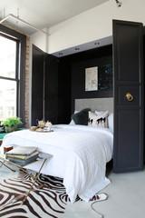 Hemliga sängar – så får du en extrabädd även i små rum